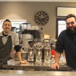 Manuel Tomassi campione del caffè