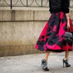 Trend: Midi Skirt