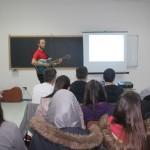 Pop Music 'n' Culture al Liceo Meucci