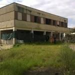 Sgomberi a Campoleone