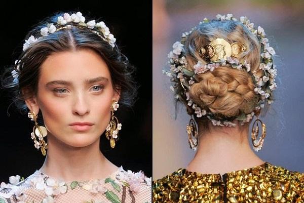 Capelli: gli accessori della primavera 2015