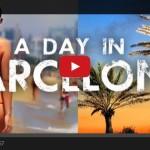 Barcellona, la città della movida