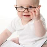Il Test di Teller per la vista dei neonati