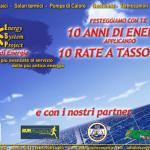 """Boggian: """"10 anni di energie"""""""