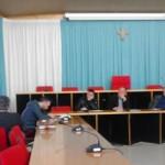 Commissione Lavori Pubblici, impianti sportivi e scuole al vaglio