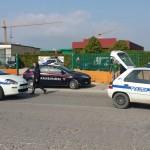 Due incidenti in pochi minuti: traffico paralizzato a Campo di Carne