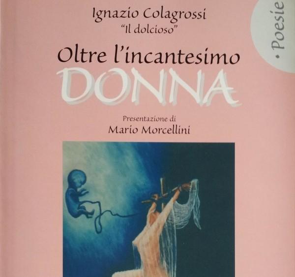 libro Oltre l'incantesimo Donna