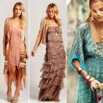 La moda primavera-estate 2015 è firmata anni '70