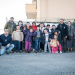 UNSI e la raccolta alimentare ad Aprilia