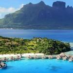Un angolo di Paradiso chiamato Polinesia
