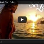 Sole e Surf in Sri Lanka