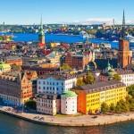 Stoccolma: giovane, allegra e multietnica