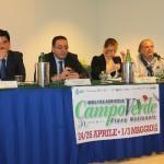 Presentata l'edizione numero 30 della Mostra Agricola di Campoverde