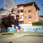 Andrea Gabanella tra i migliori prospetti del basket regionale