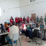 Partito il progetto Coder Dojo inaugurato in zona Montarelli