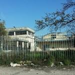 Cadavere trovato nei capannoni dell'ex Freddindustria
