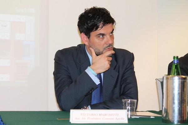 Ass. Att. Produttive Vittorio Marchitti