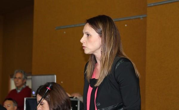 Cons. Carmen Porcelli
