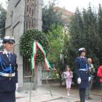 Il 25 Aprile in Piazza Roma