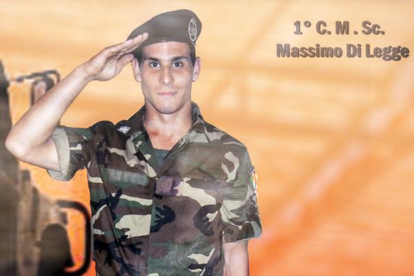 Massimo Di Legge