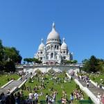 Parigi, Mont San Michel
