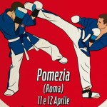 Yoseikan Budo: il campionato nazionale a Pomezia!