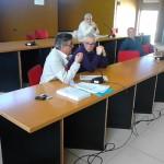 Commissione Trasparenza, Multiservizi sotto esame