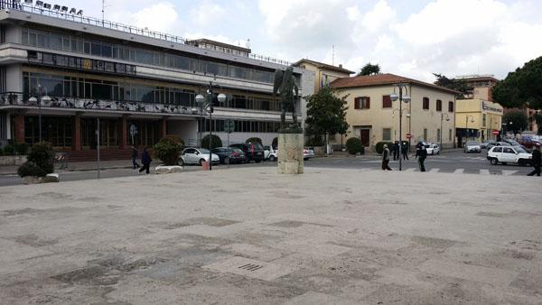 comune p.zza roma