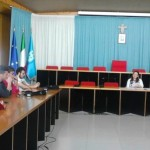 Consiglio Giovani, presentazione dei candidati