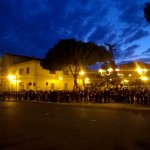 Flash Mob in Piazza Roma