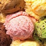 Il gelato un alleato della linea