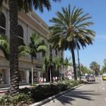 Los Angeles, la città degli Angeli