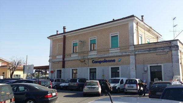 stazione campoleone
