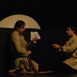 Festival dei Corti Teatrali, sul palco anche un'apriliana