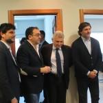 Inaugurata la sede di Unindustria ad Aprilia