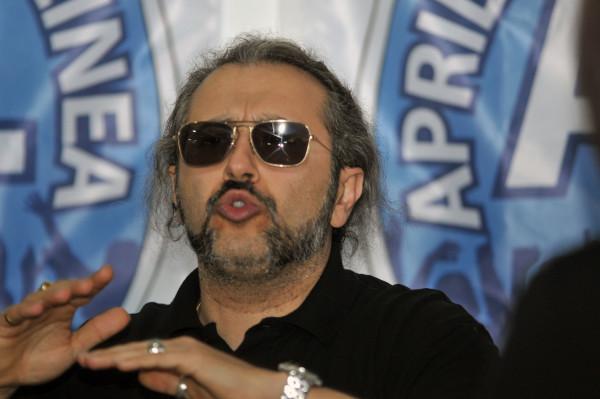 Emanuele Campilongo, segretario APL [Foto Melocchi]