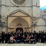 """L'Orchestra della Scuola """"Giacomo Matteotti"""" miete successi a Fossanova"""