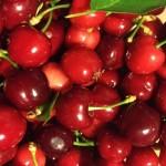 Le ciliegie…una tira l'altra