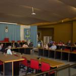 Impianti sportivi: le tariffe in Aula Consiliare