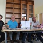 Comitato Difesa del Contribuente: 'Prepareremo una nuova relazione per il Ministero'
