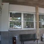 Grate in acciaio: la risposta della Clinica alla questione sicurezza