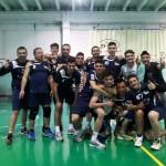 Pianeta Volley schiacciasassi: battuto il Paliano