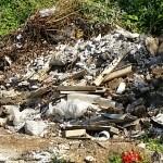 Troppi rifiuti a Borgo Montello: scatta il sequestro