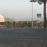 Via Pantanelle, società agricola e sottopasso
