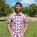Intervista a Daniele Falcioni, giovane scrittore di Aprilia