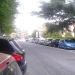 Ennesimo furto, donna derubata in via G. Di Vittorio