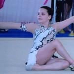 Ginnastica Ritmica, le atlete dell'ASD EUROPA ancora sul podio