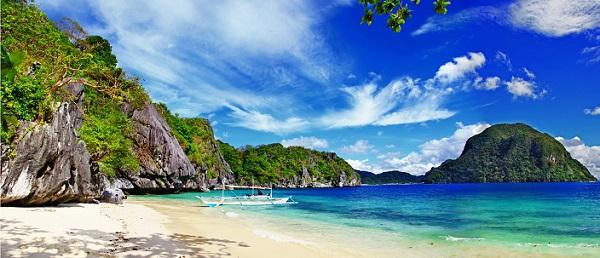Isola di Bohol - Filippine