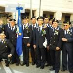 Il gemellaggio tra Aprilia e Priverno: la festa organizzata dall'ANMI