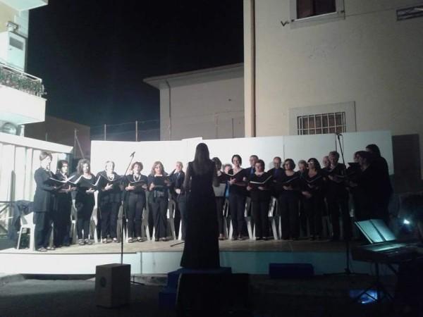 Coro Liberi Cantores